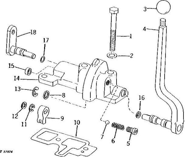 John Deere 2520 Wiring Diagram John Deere 2520 Fuel Tank