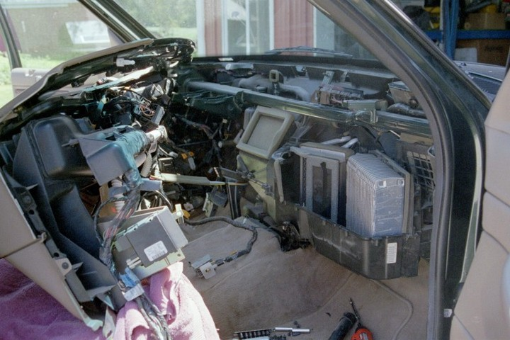 2006 Chevy Uplander Stereo Wiring Diagram Ford Focus No Heat Question Tractor Talk Forum