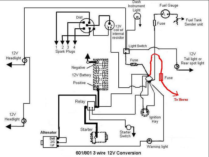 1940 9n ford tractor wiring diagram romai electric bike 8n – yesterday's tractors readingrat.net