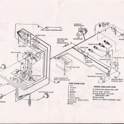 Wheel Horse Wiring Diagram Nephron Not Labeled Ignition Free For You Case 444 416 Tractor