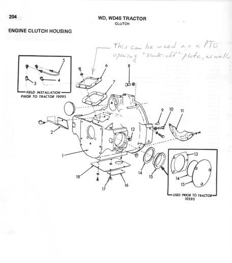[DIAGRAM] Allis Chalmers D15 Wiring Diagram FULL Version