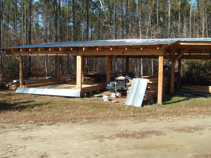 Easy Install Garden Shed