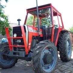 240 Volt Light Wiring Diagram Sunpro Voltmeter Massey 250 Dash Indicators Thermo... - Yesterday's Tractors