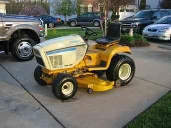 For Cub Cadet 1250 Wiring Diagram Used Farm Tractors For Sale Cub Cadet 2182 Sgt 2008 06