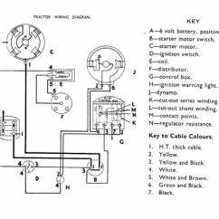 Lucas 3 Wire Alternator Wiring Diagram 12 Volt Dc Relay Untitled Document [www.tractorspares.ie]