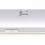 HTC One Max right side