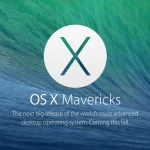 OS X Mavericks release