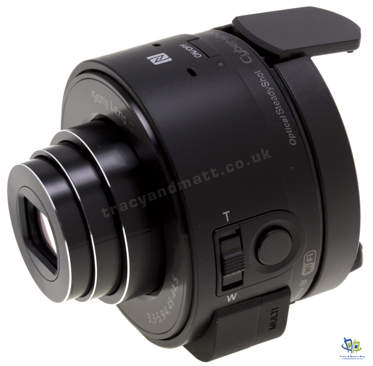 Sony Dsc Qx10 And Qx100 Firmware V20 Is Available To Download From Lens Towards The End Of 2013 Announced That A For Cameras Use With Smartphones Would Be Released In January