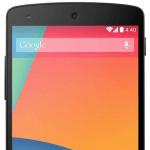 LG Google Nexus 5 unboxing video