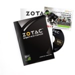 ZOTAC unleash the most powerful graphics card