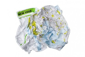 Emanuele-Pizzolorusso-Recyclable-Tyvek-Crumpled-City-Maps-1-537x358