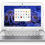 New HP Chromebook and Android Slate announced