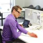 4 Simple Steps to a More Ergonomically Friendly Workplace