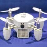 Zano is a versatile drone