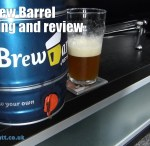 Brew Barrel unboxing and review