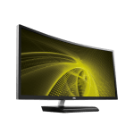 AOC curved 35″ monitor immerses gamers more than ever before