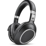Sennheiser PXC 550 Wireless headphones long-haul performance for the smart traveller