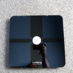 Lumsing Smart Body Analyser Digital Scale review