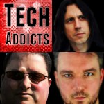 Tech Addicts UK Podcast – 2nd November – A Miracle Recorded