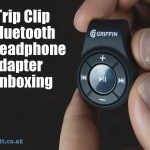 iTrip Clip Bluetooth Headphone Adapter Unboxing