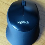 Logitech M330 Silent Plus review