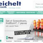 reichelt elektronik Online Electronics and Components Specialist