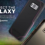 Griffin Technology Announces Survivor Strong and Survivor Clear for Samsung Galaxy S8 and Samsung Galaxy S8+
