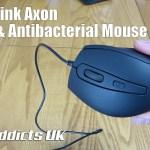 Speedlink Axon Silent & Antibacterial Mouse Unboxing