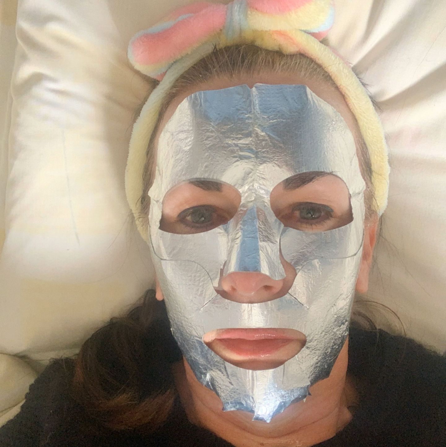 Estee Lauder Powerfoil Mask