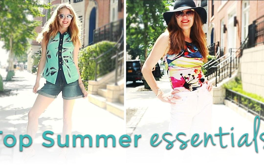 Best of summer dressing tips for women over 40 - summer style for women over 40