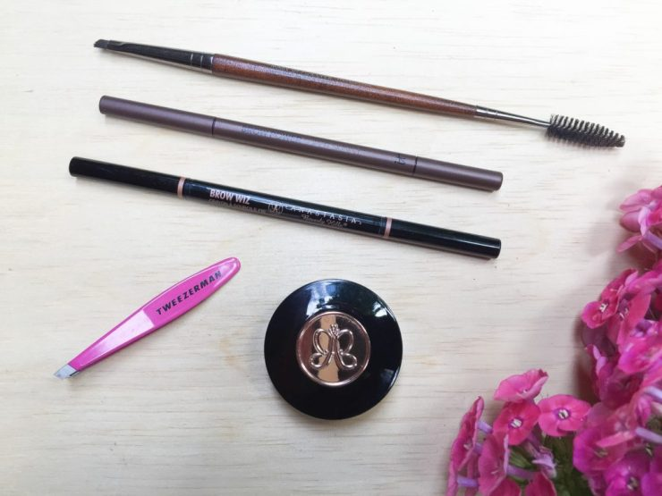 Makeup Must- Haves