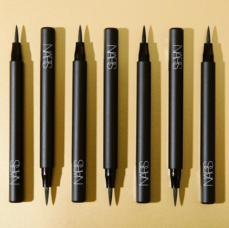 Fall Beauty with NARS Cosmetics and Nordstrom