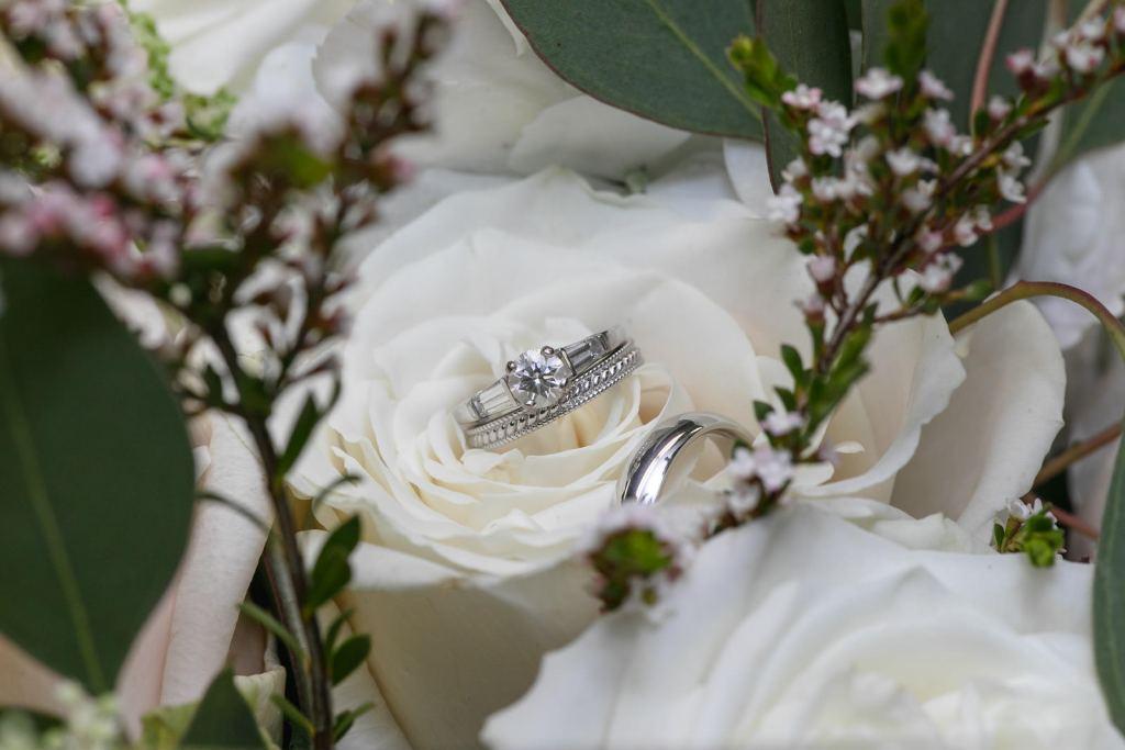Wedding, Narragansett Towers, The Towers, Narragansett, Rhode Island, RI, Tracy Jenkins photography, RI wedding photographer, Rhode Island wedding photographer, wedding details, wedding rings