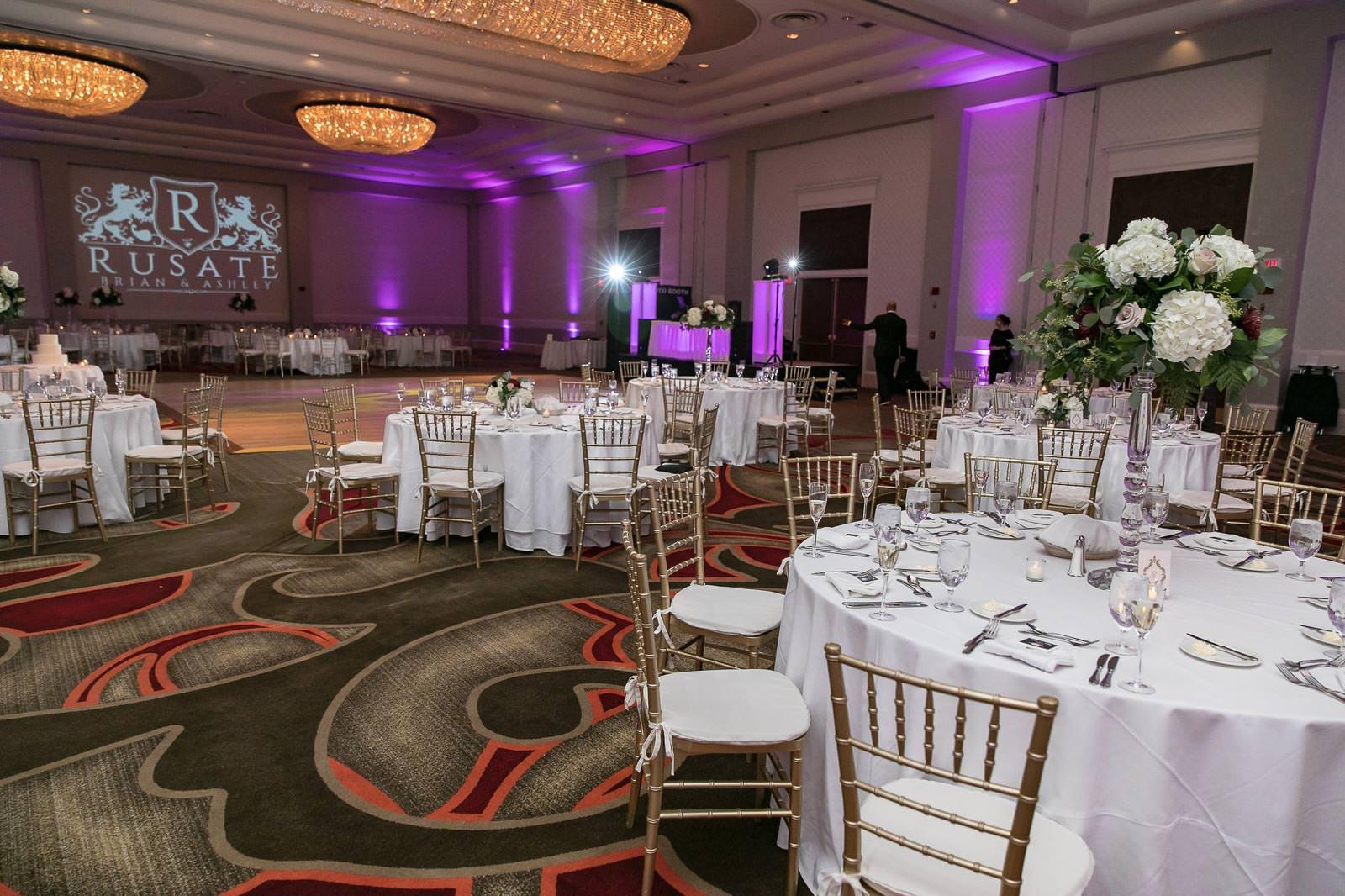 Omni Hotel Providence, Omni, Providence, Rhode Island, RI, Wedding, city wedding, November wedding, Tracy Jenkins Photography, RI wedding photographer, Rhode Island Wedding photographer, reception