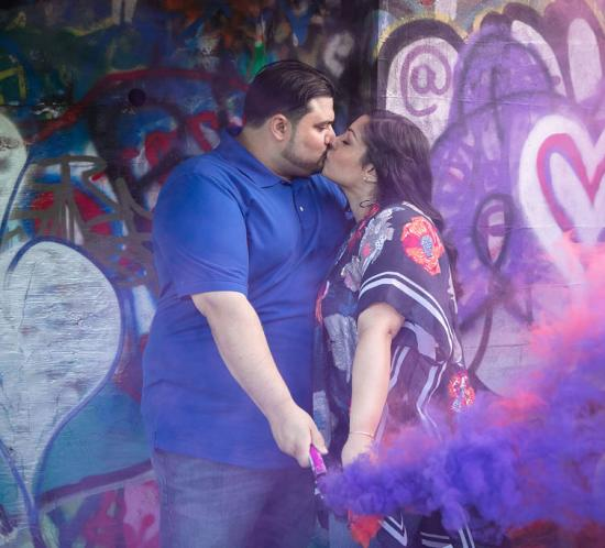 smoke bomb, engagement shoot, tracy jenkins photography, ri wedding photographer, ri engagement photographer, Rhode island wedding photographer, Ri wedding, ri engagement shoot