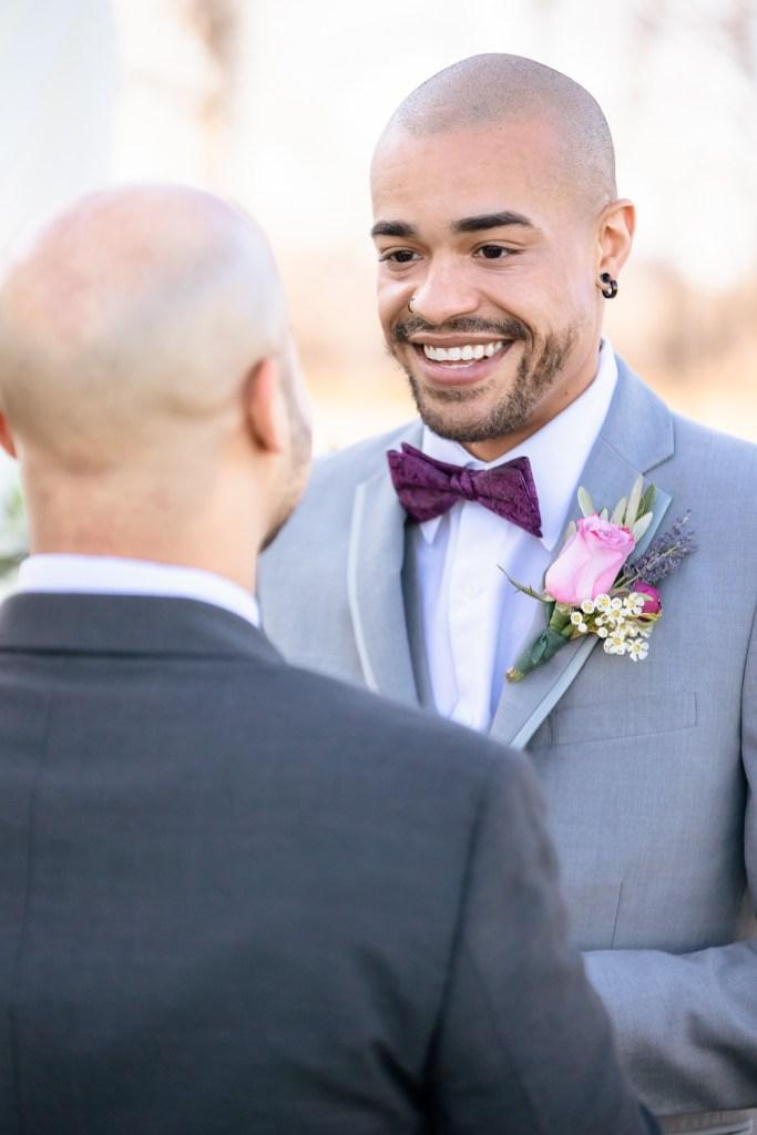 Eisenhower House, Newport, Rhode Island, Tracy Jenkins Photography, wedding, LGBTQ+, LGBT, Gay, Inclusive, Photography, Wedding photography, groom, mr. & mr.