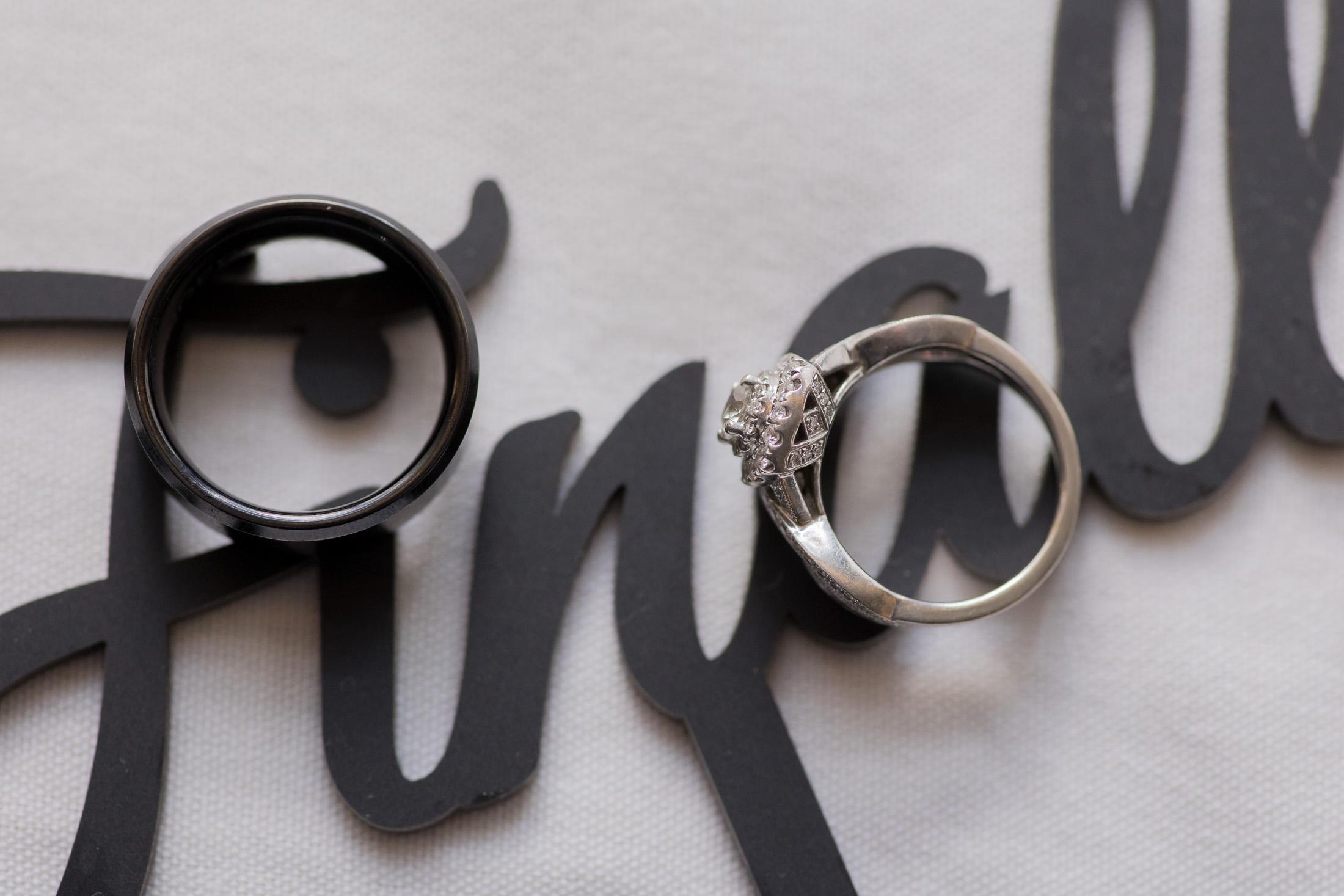 wedding details, wedding rings, reception, wedding, tracy jenkins photography, publick house, Massachusetts, new england,  photography