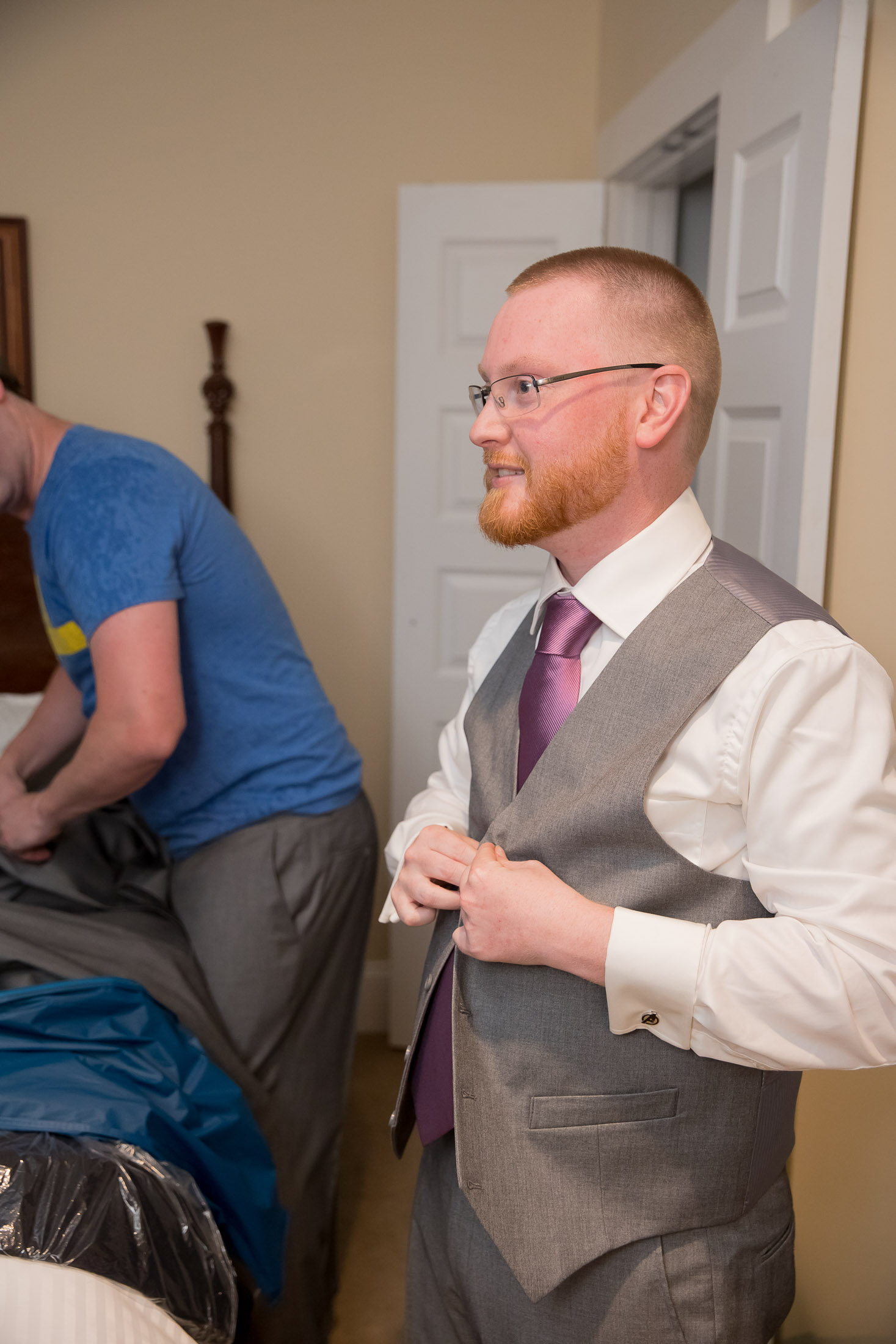button vest, getting ready, wedding, groom, tracy jenkins photography, publick house, Massachusetts, new england,  photography