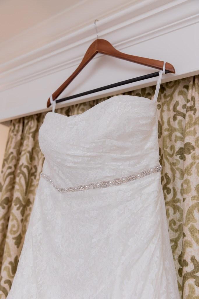 dress, dress detail, getting ready, wedding, bride, tracy jenkins photography, publick house, Massachusetts, new england,  photography