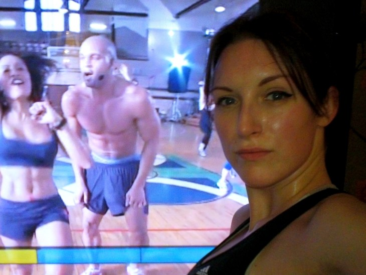 The Insanity Workout By Shaun T Review