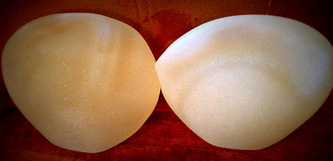 My Removed PIP Breast Implants Had Hardened Inside And Were Underfilled With Non-Medical Grade Silicone