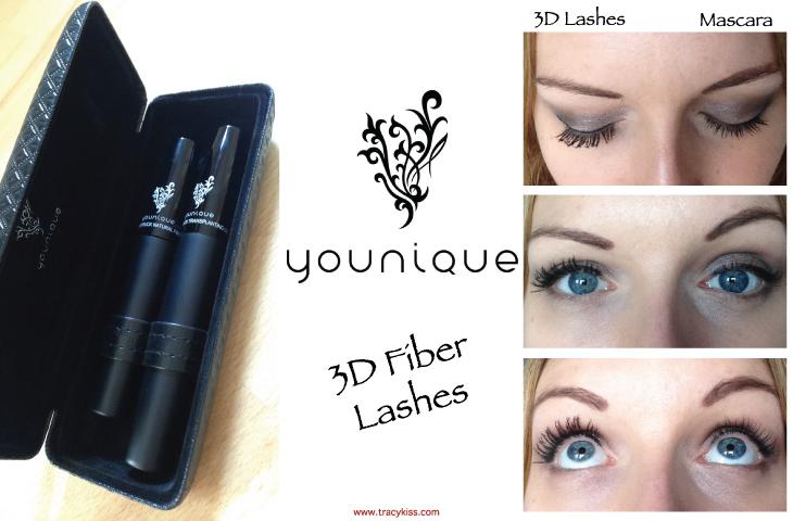 4b9dbe70484 Redefine Your Beauty Younique Moodstruck 3D Fiber Lashes