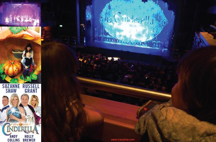 Cinderella, Aylesbury Waterside Theatre