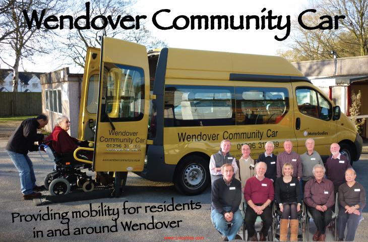 Wendover Community Car