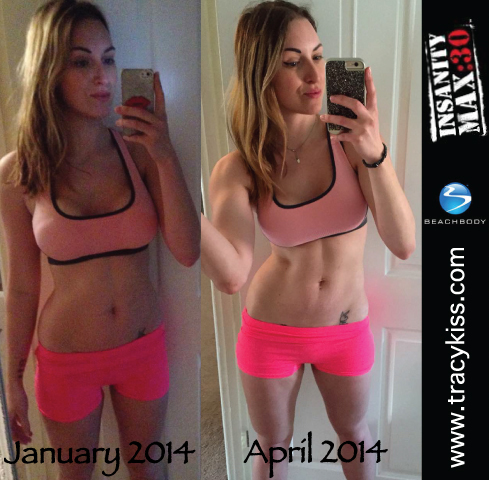Insanity Max 30 Results Without Diet Display 215 | METABLUEDB