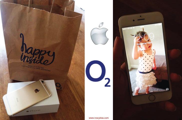 Apple iPhone6 64GB Gold