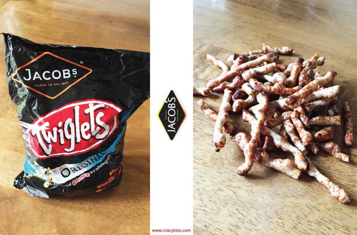 Jacobs Original Twiglets