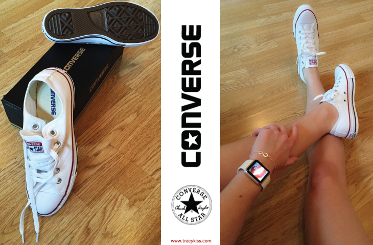 Converse Chuck Taylor All Star Classic Optical White