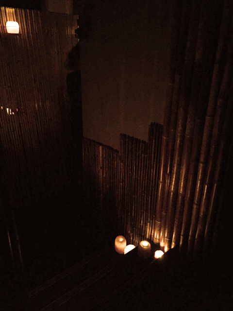 The Candlelit Hallways Of The Bunyardi