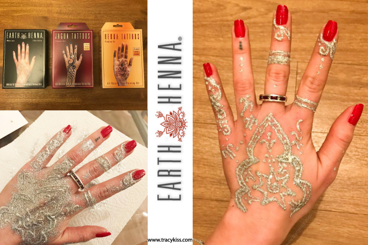 Henna Tattoo Kits: UK Fitness, Fashion & Lifestyle Blog